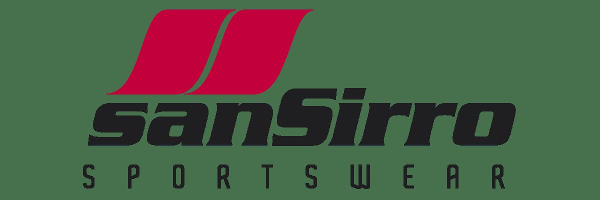 sanSirro Sportswear Sponsor