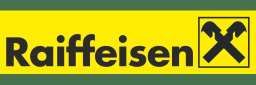 Raiffeisen Logo Sponsor